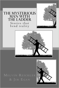 The Mysterious Man with the Ladder